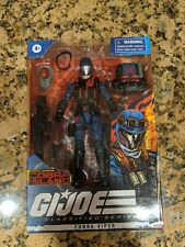 G.I. Joe Classified Series Cobra Viper
