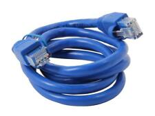 Rosewill RCW-552 - Ethernet Cable  3-Foot Cat 6 Network Cable – Blue