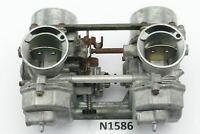 Honda CB 250 T Bj. 1982 - Vergaser Vergaserbatterie N1586