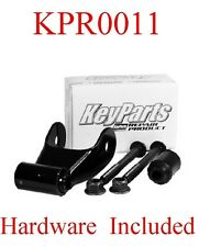 75-07 Ford 3 Rear Spring Shackle Kit