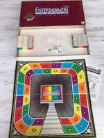 1984 COMPLETE 'Entertainment Tonight TV SHOW' TRIVIA GAME w/questions, answers