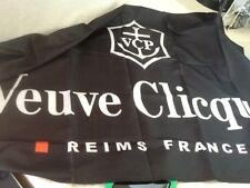 Veuve Clicquot Flag - Banner - New - Authentic - 3ft x 5 ft