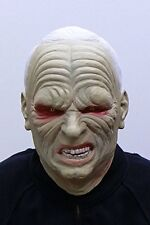 kc02  New Star Wars Darth Sidious Rubber Mask Cosplay costume Japan import