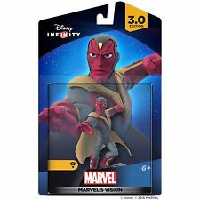 Vision - Disney Infinity 3.0 Marvel Figure BRAND NEW Xbox 360 One PS3 PS4 Wii U