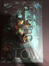 Low Volume 1 The Delirium of Hope Image TPB Rick Remender Greg Tocchini