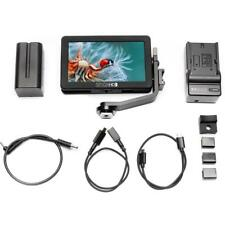 "SmallHD FOCUS BlackMagic 5"" Pocket Camera-Top Monitor Bundle #MONFOCUSBMPCCKIT"