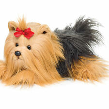 Demdaco 11.5 inch Yorkshire Terrier Large Plush Toy