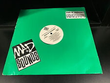 """State Of Emergency/Pharcyde: My Soul; Promo 12"""" Single-Mad Sounds-1994-VG Cond"""