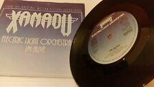 "ELECTRIC LIGHT ORCHESTRA  - I'M ALIVE - 7"" Vinyl Record jet 179 1980"