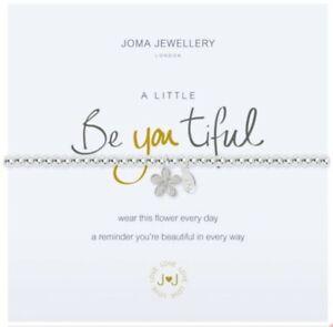 Joma Jewellery Bracelet- Be You Tiful