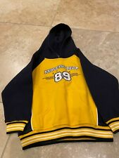 Toddler Boy hooded pullover sweater - size 3T