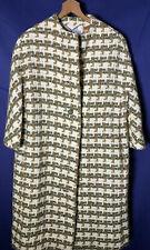 Vintage Coat Winter Jacket Designer Mamselle By Betty Carol Euc