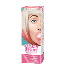 Joanna Color Spray Pastel Pink Spray for Hair and Ends 150ml