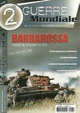 2e guerre mondiale N° 43 / Wehrmacht les raisons D'une faillite