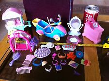 My Little Pony MLP Hasbro Items Furniture Car Accessories pop corn Machine