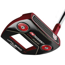 "New Odyssey O-Works Red Jailbird Mini S 34"" Putter Standard Grip 34 inch"
