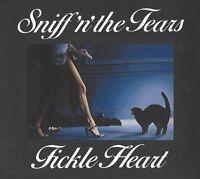 SNIFF 'N' THE TEARS / FICKLE HEART - NEW EDITION * DIGIPACK CD 2005 * NEU *