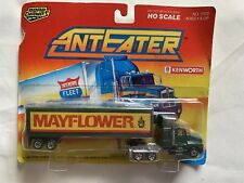 ROAD CHAMPS ANTEATER DIECAST #7372 KENWORTH TRACTOR MAYFLOWER