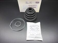 für VW AUDI 443407285A Faltenbalgsatz Antriebswelle Manschette + Fett 443498203C