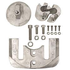 Tecnoseal AK Anodensatz Aluminium f. Mercruiser Bravo 2 & 3 III Anoden Kit Anode