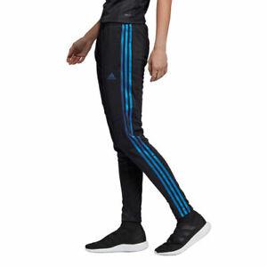 New Adidas Womens Iconic Tiro 19 Metallic Training Soccer Athletic Pants XS-XL