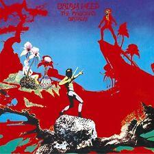 URIAH HEEP THE MAGICIAN'S BIRTHDAY 9 Extra Tracks REMASTERED CD NEW
