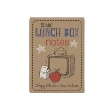 Fun Lunch Box Notes 24 Cards Kids School Surprise Notes Inspirational Happy Note