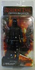 "VECTOR Resident Evil Operation Raccoon City 7"" inch Video Game Figure Neca 2012"