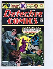 Detective Comics # 453 DC Pub 1975