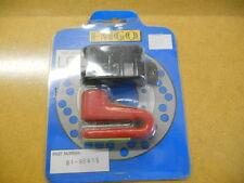 NOS Emgo Disk Brake Rotor Lock 81-95415