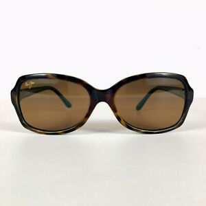 Preowned Maui Jim Cloud Break MJ700-10P Women's Sunglasses 56 mm BG02