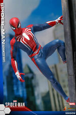 Hot Toys VGM31 Spider-Man Advanced Suit 1/6 PS4 USA Seller In Hand! - Avengers