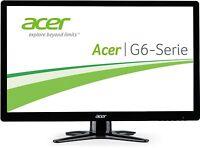 Acer G276HLAbid 68,6 CM (27 Pouces) écran VGA, DVI, HDMI, 2ms Noir