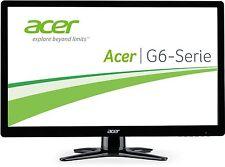 ACER g276hlabid 68,6 cm (27 pulgadas) Monitor VGA, DVI, HDMI, 2ms Negro