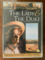 Lady and the Duke DVD 2001 Eric Rohmer French Period Drama Movie Classic
