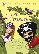 The Lost Treasure by Jan Stradling (Paperback) New Book