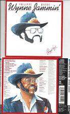 SOUL Philippe Wynne Wynne Jammin´ Japan CD 1980 george clinton MEGARARE !