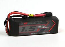 RC Turnigy Graphene 1500mAh 4S 45C LiPo Pack w/ XT60