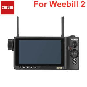 Zhiyun VC100 MasterEye Visual Controller for Zhiyun Weebill 2 gimbal Stabilizer