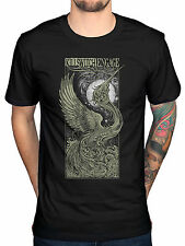 Killswitch Engage Fly To The Moon Men's T-Shirt Black
