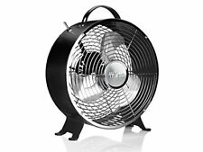 Ventilador sobremesa TriStar Ve-5966 negro 25cm