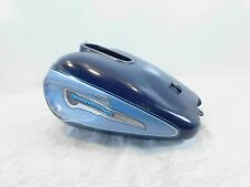 Dented Harley Davidson Road Glide & Electra Glide Ultra Classic Fuel Gas Tank