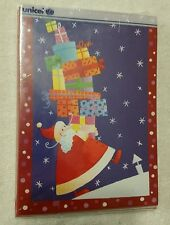 """Holiday Cards """"Have Yourself a Merry Little..."""" Unicef for Pier 1 Imports 10 pk"""