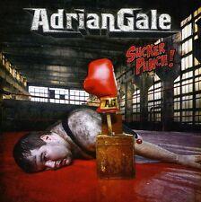 Adriangale - Suckerpunch [New CD]