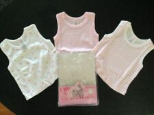 100% Cotton Baby Girls' Tops and T-Shirts