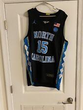 Vintage Jordan Vince Carter UNC North Carolina Tar Heels Jersey Size Men's XL