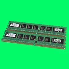Kingston KFJ-E50 2 GB (2x 1GB) PC2-4200E DDR2 ECC Speicher 9905321-001 Fujitsu