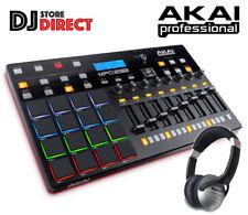 AKAI MPD232 USB MIDI 16 Drum Pad 32 Step Studio Controller + FREE HEADPHONES