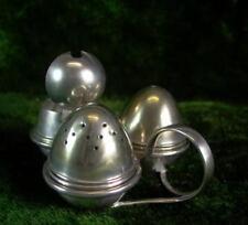 Art Deco Gewürzmenage -  Silver plated England