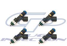 4x 1000cc VAG 1.8T, AUDI, VW, SEAT, SKODA BOSCH EV14 Fuel Injectors